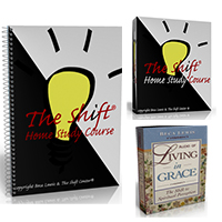 The Shift Home Study Course
