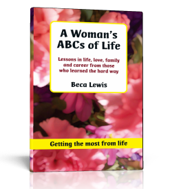 A Woman's ABC's Of Life